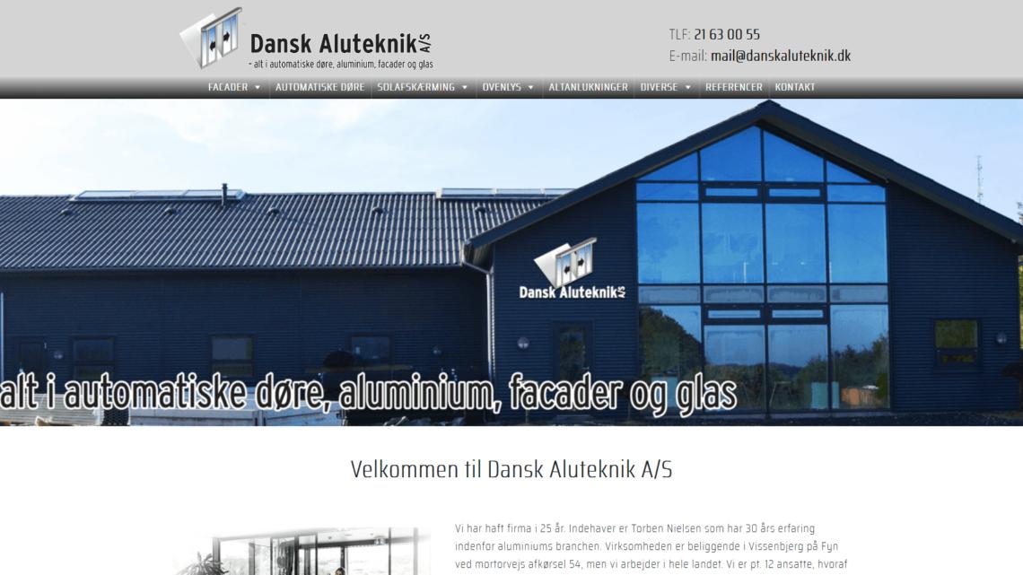 Dansk Aluteknik
