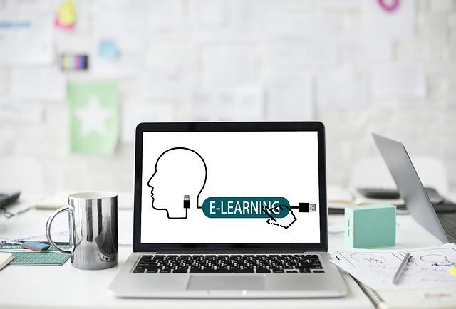 Hvad er e-learning?