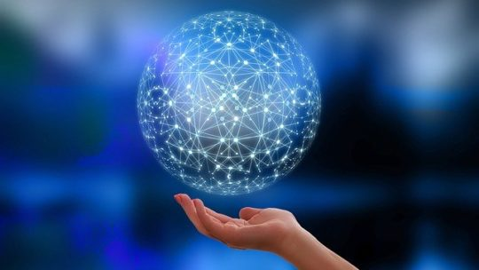Hvad er Internet?