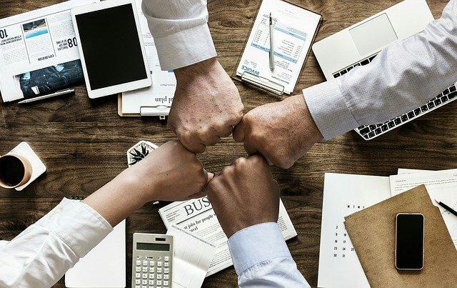 Hvad er Teambuilding?